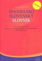 Španielsko slovenský slovník