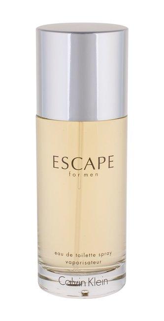 Calvin Klein Escape For Men Toaletní voda 100 ml pro muže