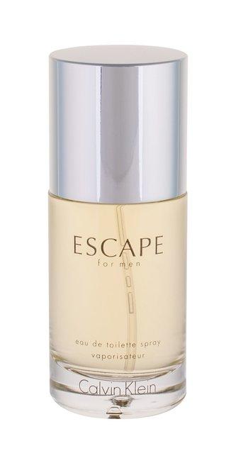 Calvin Klein Escape For Men Toaletní voda 50 ml pro muže