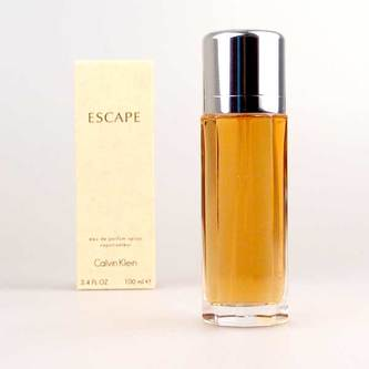 Calvin Klein Escape Parfémovaná voda 100 ml pro ženy