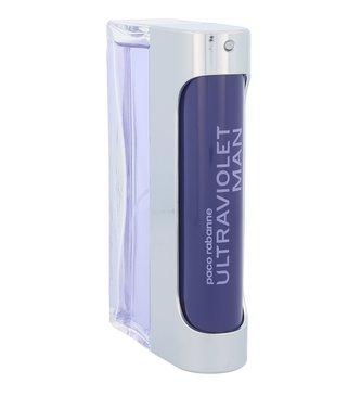 Paco Rabanne Ultraviolet Man Toaletní voda 100 ml pro muže