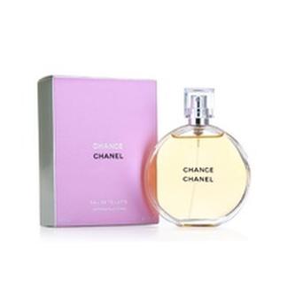 Chanel Chance Toaletní voda 50 ml pro ženy