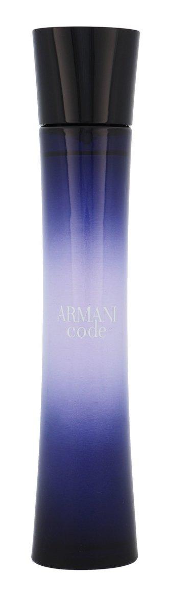 Giorgio Armani Armani Code Women Parfémovaná voda 75 ml pro ženy
