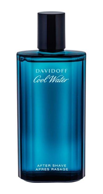 Davidoff Cool Water Voda po holení 125 ml pro muže