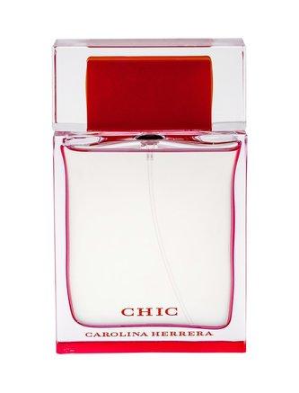 Carolina Herrera Chic Parfémovaná voda 80 ml pro ženy