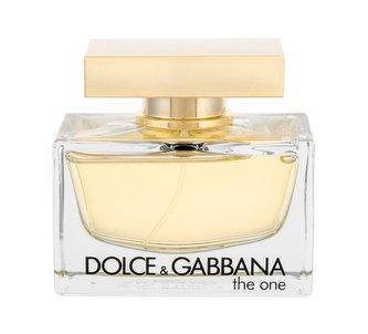 Dolce&Gabbana The One Parfémovaná voda 75 ml pro ženy