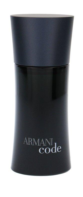 Giorgio Armani Armani Code Pour Homme Toaletní voda 50 ml pro muže