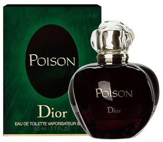 Christian Dior Poison Toaletní voda 30 ml pro ženy
