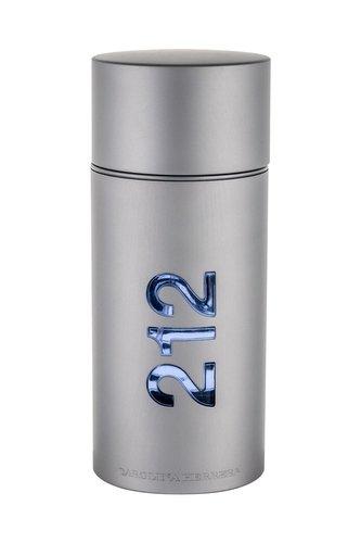 Carolina Herrera 212 NYC Men Toaletní voda 100 ml pro muže