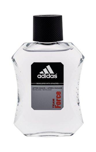 Adidas Team Force Voda po holení 100 ml pro muže