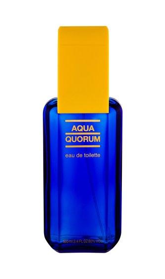 Antonio Puig Agua Quorum Toaletní voda 100 ml pro muže