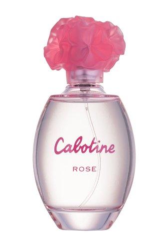 Gres Cabotine Toaletní voda Rose 100 ml pro ženy