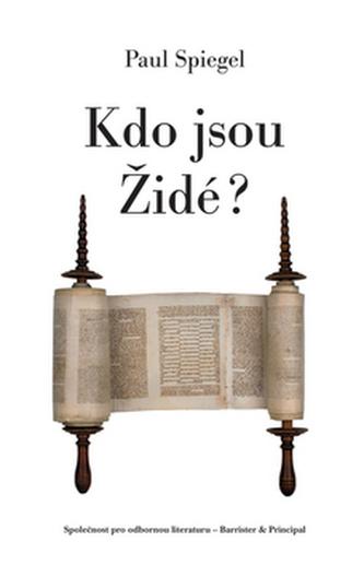 Kdo jsou Židé?