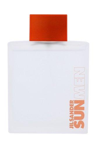 Jil Sander Sun For Men Toaletní voda 125 ml pro muže