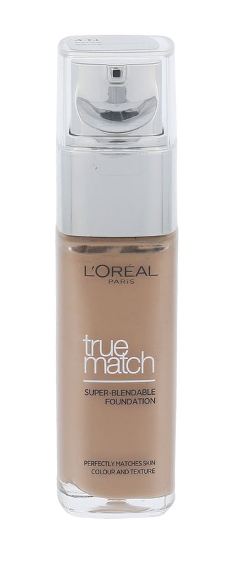 L´Oréal Paris True Match Makeup 30 ml N4 Beige pro ženy