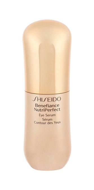 Shiseido Benefiance NutriPerfect Oční krém 15 ml pro ženy