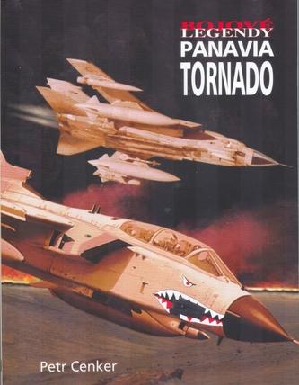 Bojové legendy - Panavia Tornado