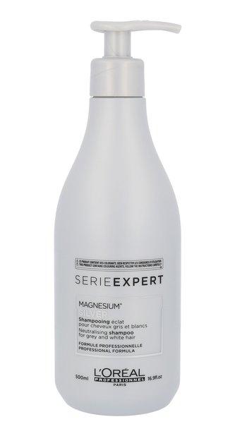 L´Oréal Professionnel Série Expert Šampon Silver 500 ml pro ženy