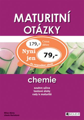 Maturitní otázky Chemie