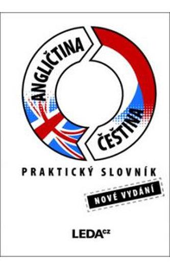 Praktický slovník Angličtina Čeština