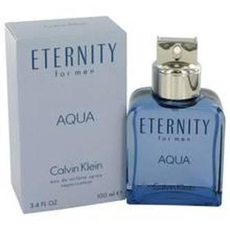 Calvin Klein Eternity Toaletní voda Aqua 30 ml For Men pro muže