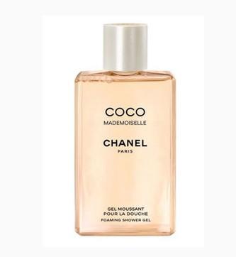 Chanel Coco Mademoiselle Sprchový gel 200 ml pro ženy
