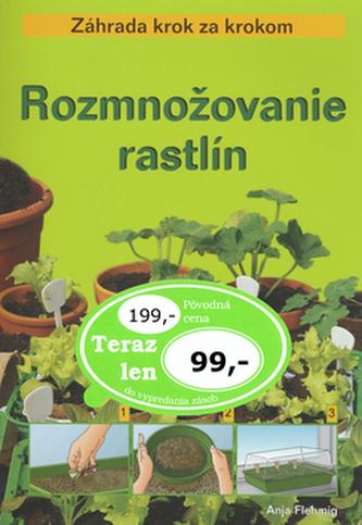Rozmnožovanie rastlin