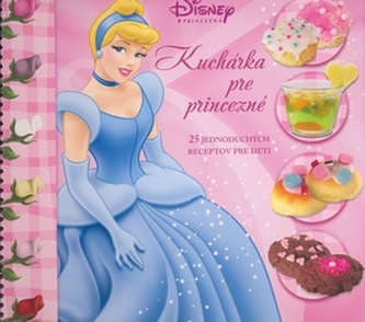 Kuchárka pre princezné