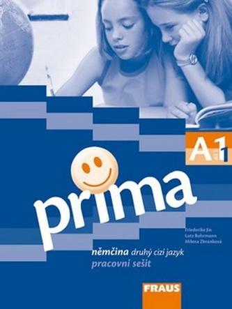Prima A1/díl 1