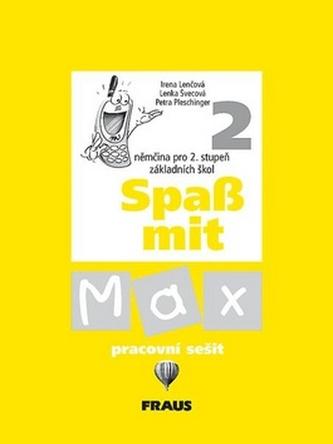 Spaß mit Max 2
