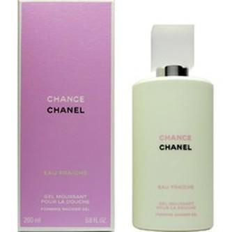 Chanel Chance Eau Fraiche Sprchový gel 200 ml pro ženy