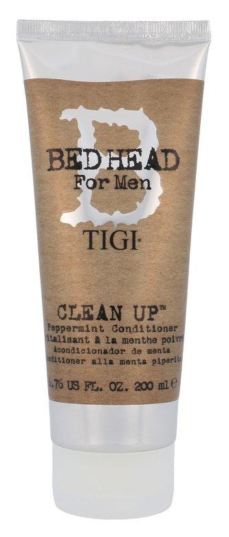 Tigi Bed Head Men Kondicionér Clean Up 200 ml pro muže