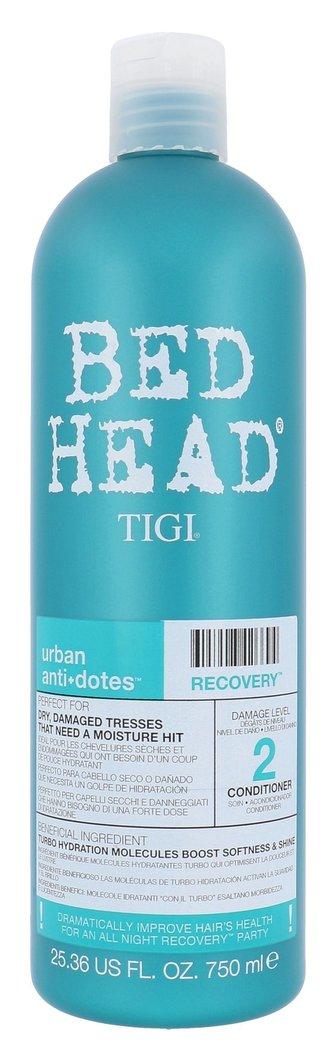 Tigi Bed Head Recovery Kondicionér 750 ml pro ženy