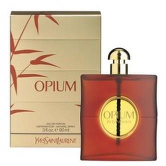 Yves Saint Laurent Opium Parfémovaná voda 2009 50 ml pro ženy
