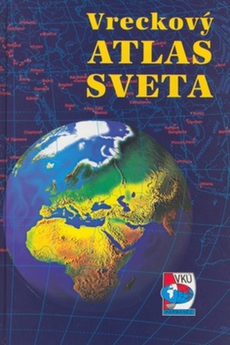 Vreckový atlas sveta