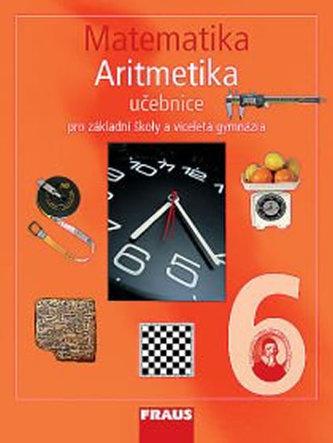Matematika Aritmetika 6