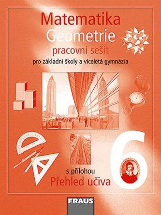 Matematika Geomatrie 6