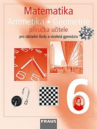 Matematika Aritmetika Geomatrie 6