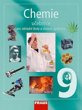 Chemie 9 - Kolektiv Autorů