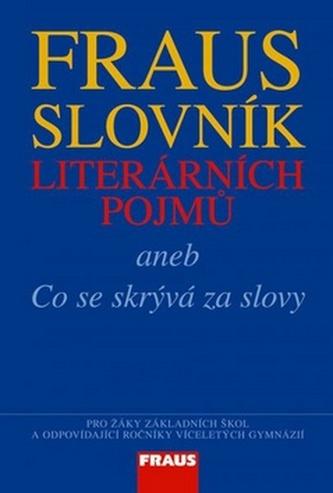 Slovník literárních pojmů