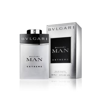 Bvlgari Bvlgari Man Extreme Toaletní voda 100 ml pro muže