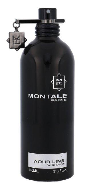 Montale Paris Aoud Lime Parfémovaná voda 100 ml unisex