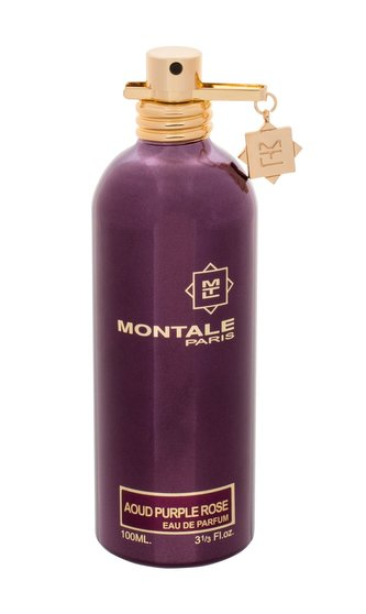 Montale Paris Aoud Purple Rose Parfémovaná voda 100 ml unisex