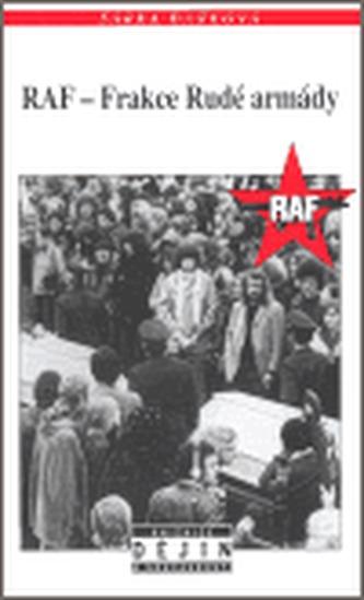 RAF Frakce Rudé armády