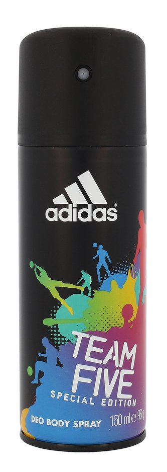 Adidas Team Five Deodorant Special Edition 150 ml pro muže