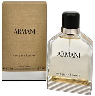 Giorgio Armani Eau Pour Homme Toaletní voda 2013 50 ml pro muže