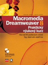 Macromedia Dreamweaver 8 + CD ROM