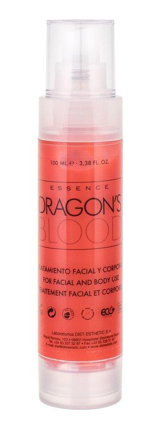 Diet Esthetic Essence Dragons Blood Pleťové sérum 100 ml pro ženy