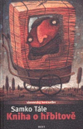 Kniha o hřbitově