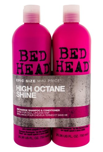 Tigi Bed Head Recharge šampon 750 ml + kondicinér 750 ml